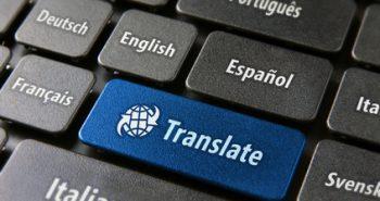 כיצד בוחרים מתורגמן
