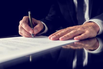 מה צריך לדעת כשרוצים לכתוב צוואה?