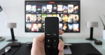 3 דברים שכדאי לדעת על שירותי טלוויזיה חכמה