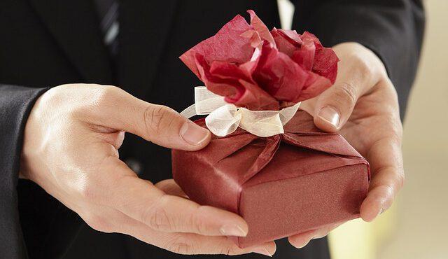 מתנות קטנות לעובדים