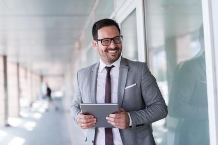 """3 תכונות שחייבות להיות למנכ""""ל טוב"""